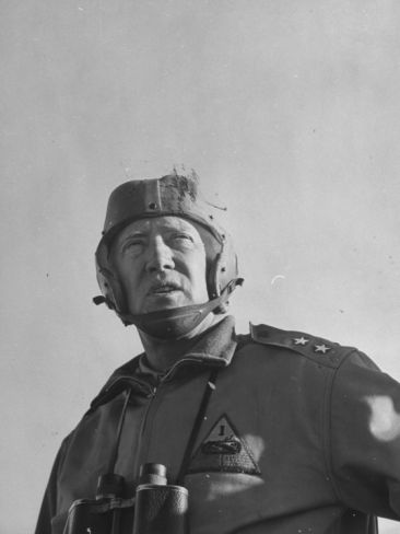 george patton research paper George patton case autor: popnot • march 25, 2013 • research paper • 1,795 words (8 pages) • 611 views without a doubt, general george s patton, jr was one of the greatest military leaders in the history of the united states military.