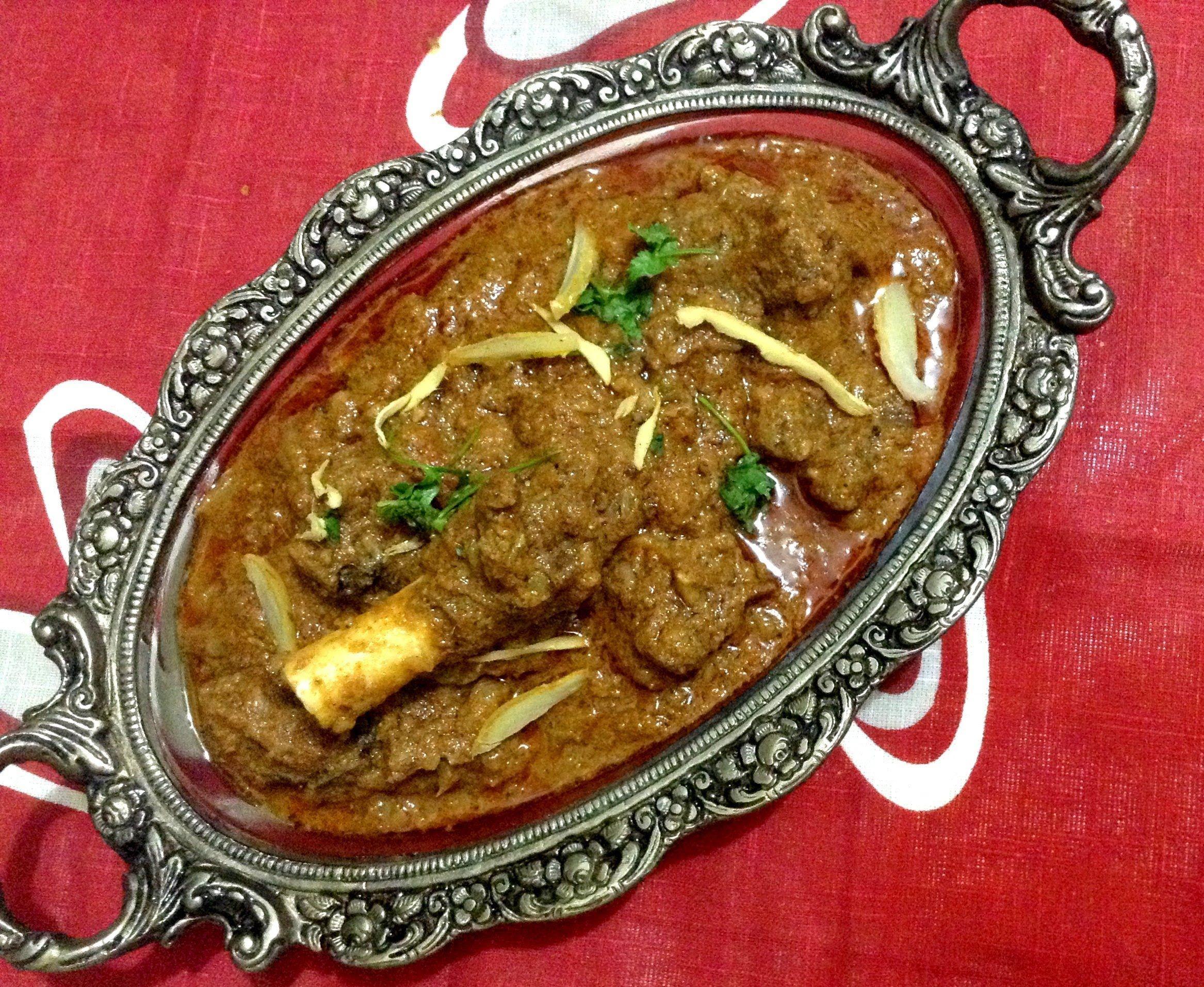 Restaurant style irani gosht dry mutton recipe by chef shaheen restaurant style irani gosht dry mutton recipe by chef shaheen forumfinder Gallery