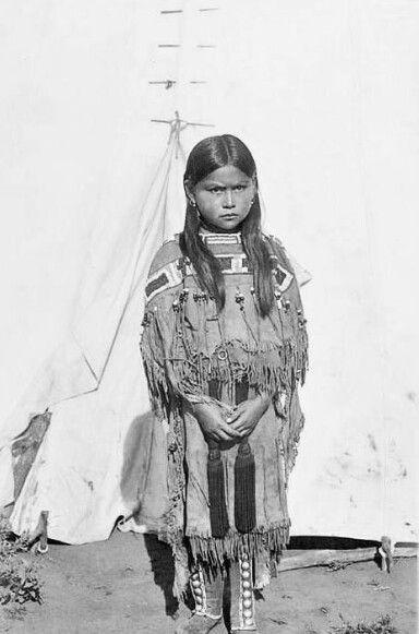 Woonardy,Wanada Parker,Comanche