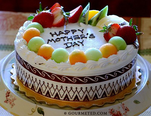 Mother S Day Cake Ideas Happy