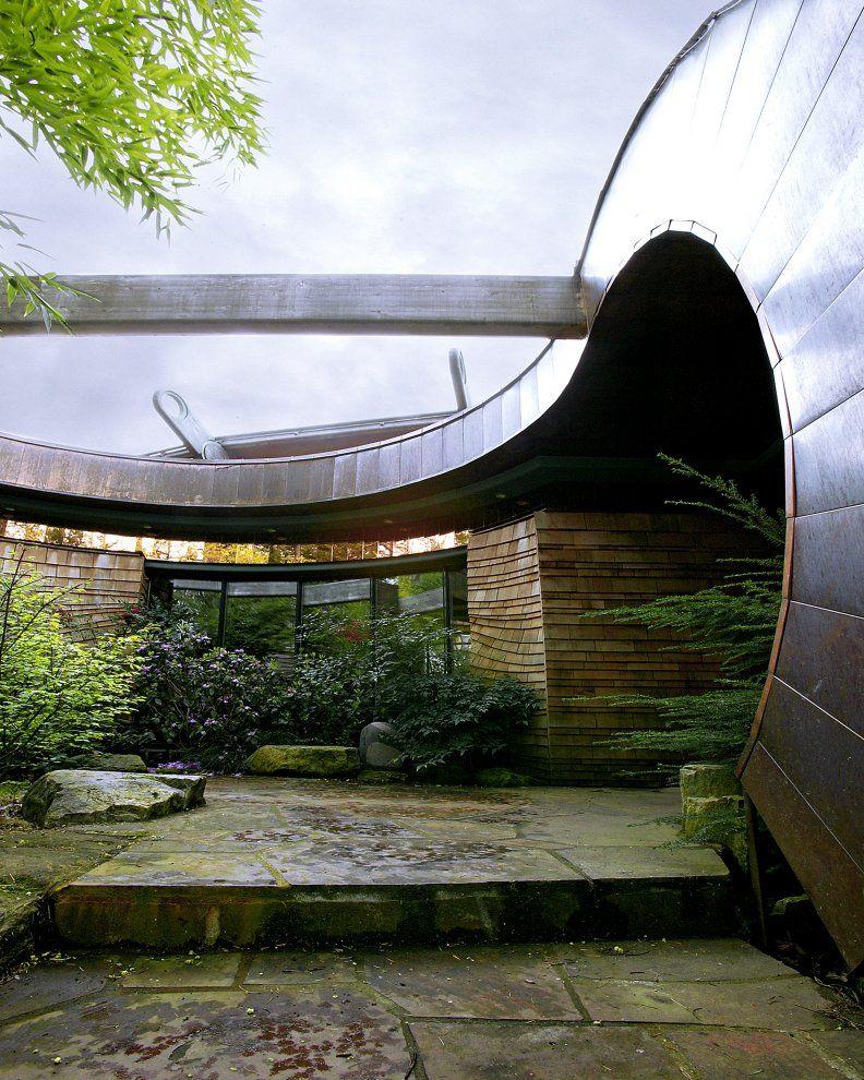 Wilkinson Residence in Portland, Oregon - Homaci.com