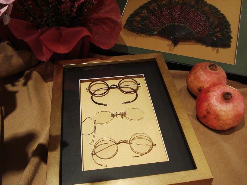 marco para recordar las gafas del abuelo | Marcos para recordar ...