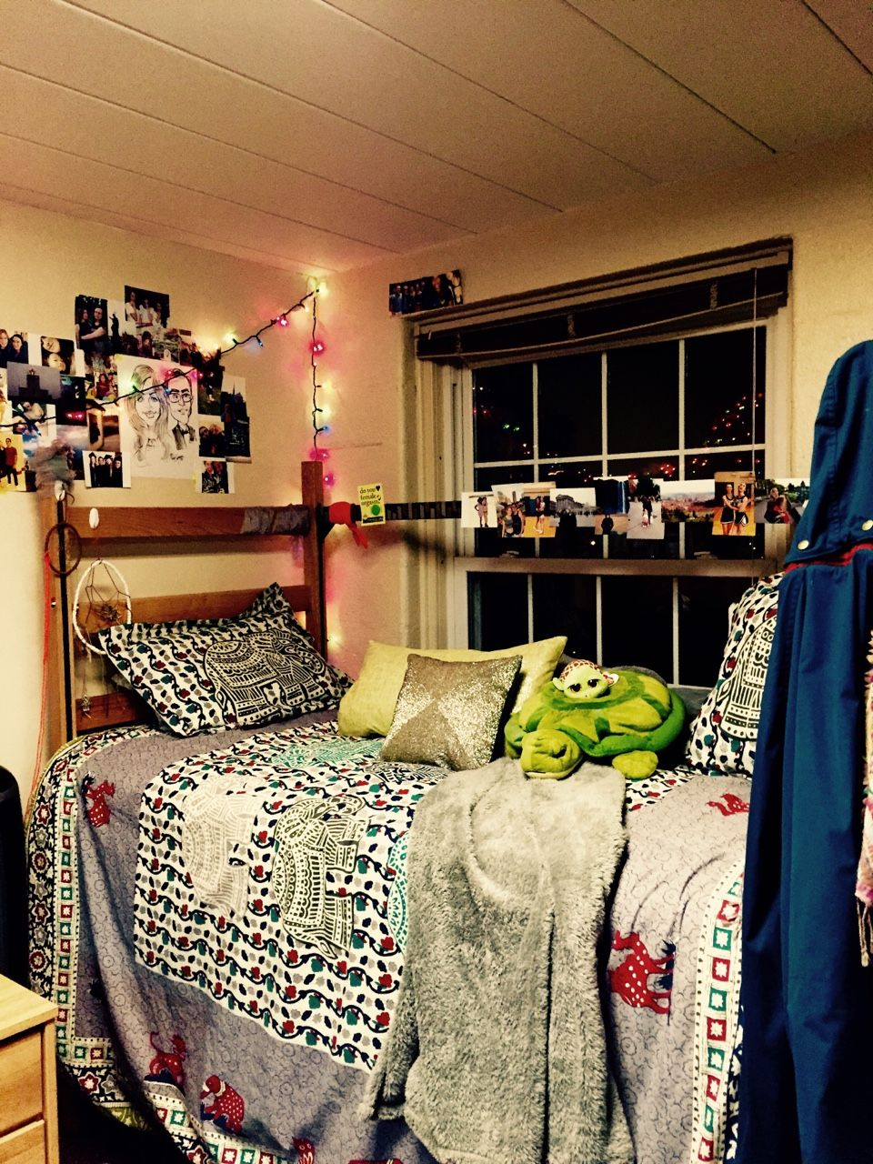 Denison University, Hard To Believe Iu0027ll Be Staying Here(not Exact Dorm Part 3