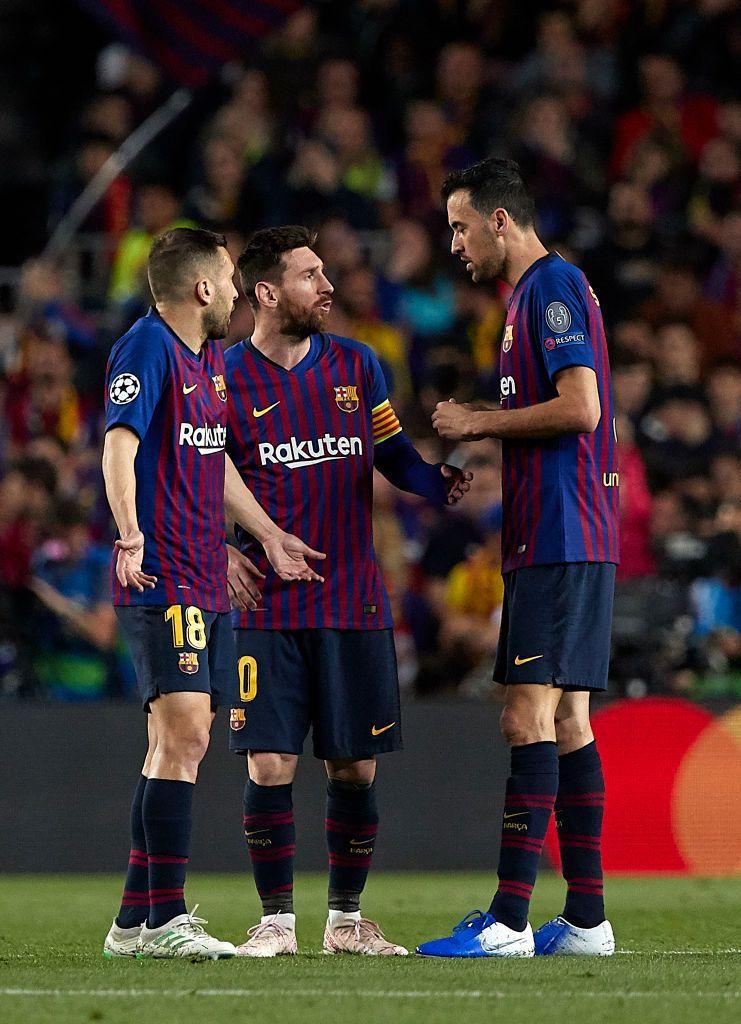 Clasico : Pour Iniesta, voici le trio qui fera la différence face au Real Madrid-VIDEO