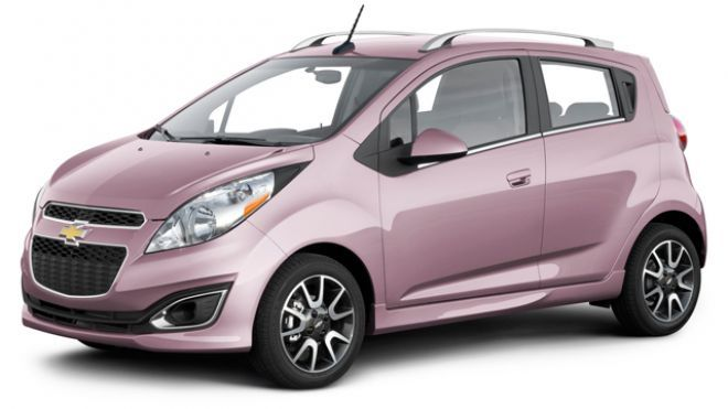Slideshows Chevrolet Spark Spark Car Small Cars