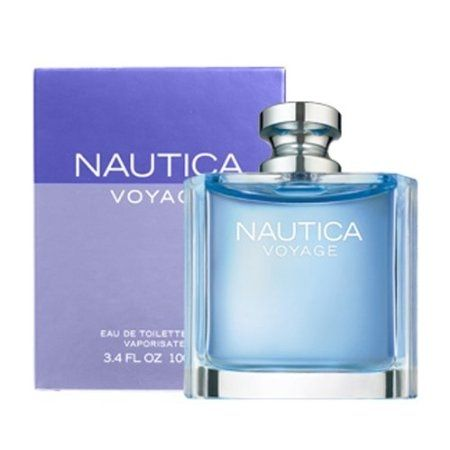 $18.75 (CLICK IMAGE TWICE FOR UPDATED PRICING AND INFO) NAUTICA VOYAGE For Men By NAUTICA Eau de Toilette Spray  - See More  Valentines Gift for Men at http://www.zbuys.com/level.php?node=6089=valentines-gift-ideas-for-men