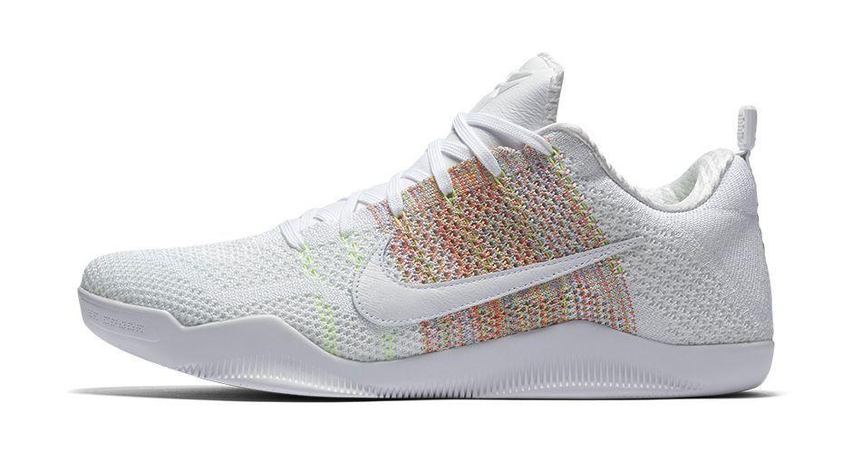Nike Kobe 11  - equine release form