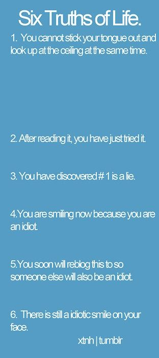 I tried out #1 multiple times before reading #2. I AM an idiot.