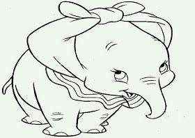 Give Simba's Pride more attention Disney Dumbo Malvorlage