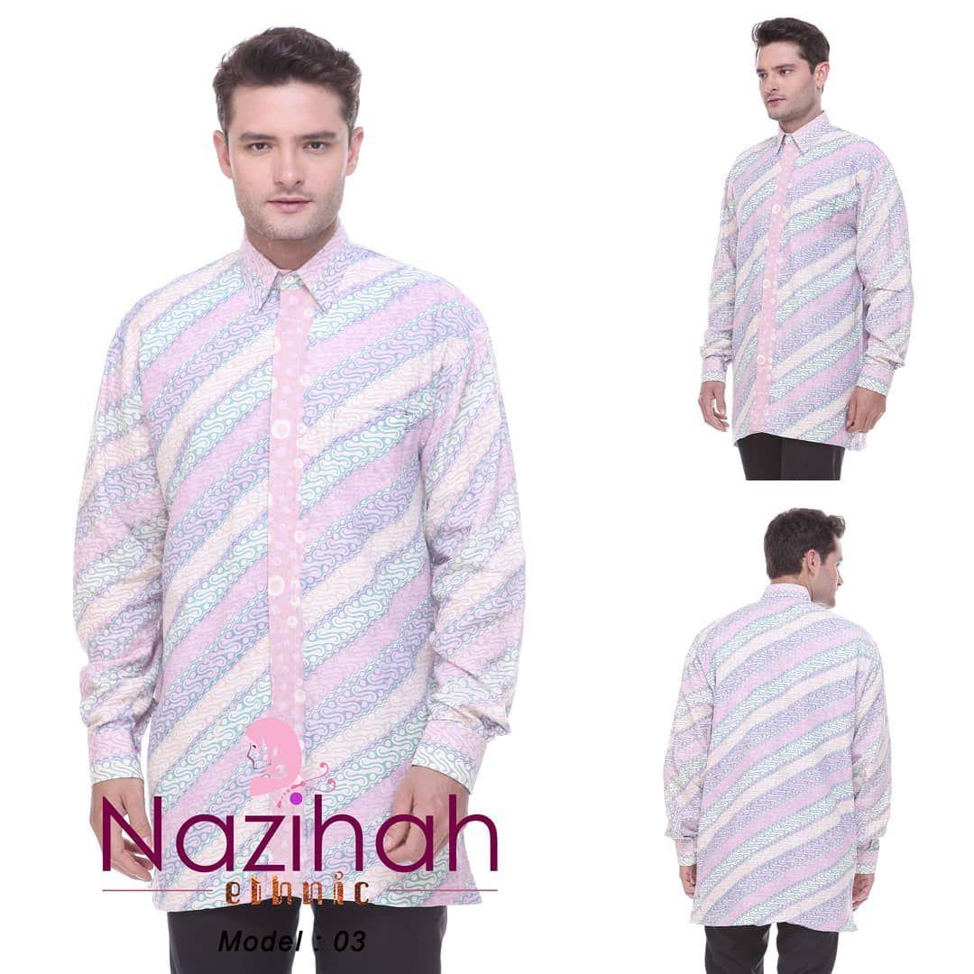 SPESIALIS GAMIS CUSTOM Di Instagram Nazihah Ethnic For Man