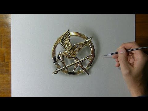 Amazing!! - Marcello Barenghi: Drawing videos