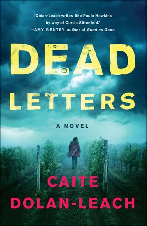 A missing woman leads her twin sister on a twisted scavenger hunt in thisclever debut novel with eccentric, dysfunctional characters who will keep youguessing until the end—for readers of Luckiest Girl Alive and The Wife BetweenUs.    Ava has her reasons for running away to Paris. But when she receives theshocking news that her twin sister, Zelda, is dead, she is forced to returnhome to her family's failing vineyard in upstate New York. Knowing Zelda'spenchant for tricks and deception, Ava is no
