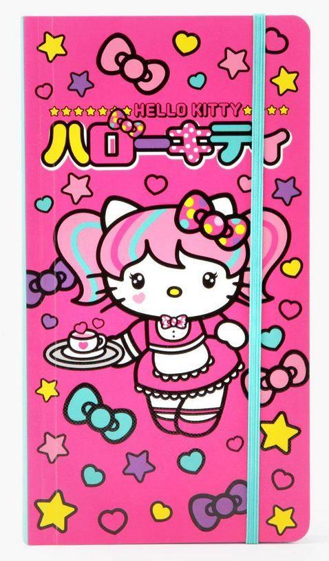 db6f2c16c7 Superfun Japanimation journal Hello Kitty Images