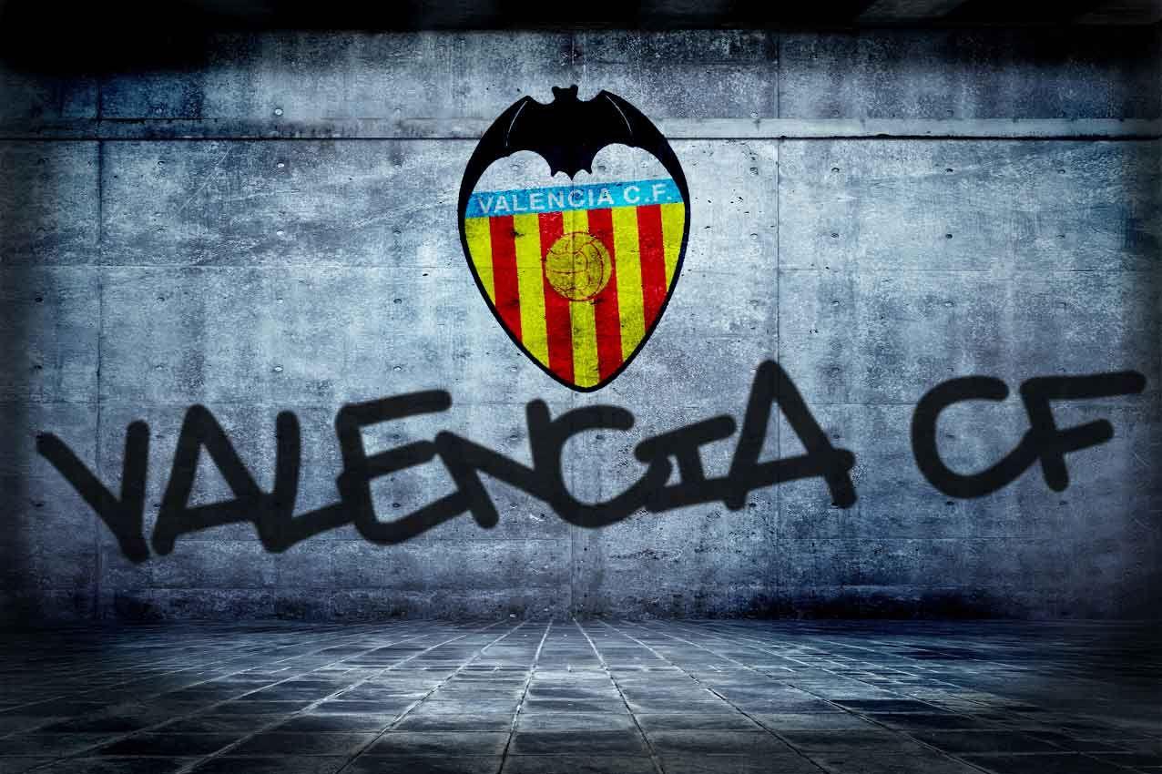 Página No Encontrada Página Web Oficial Valencia Cf Valencia C F Valencia Diseño De Pantalla