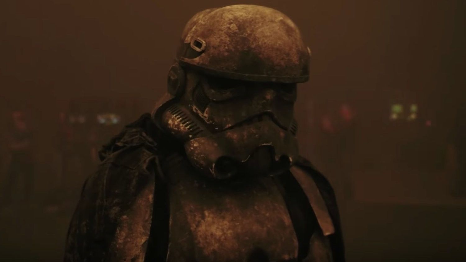 Image result for mimban stormtrooper solo