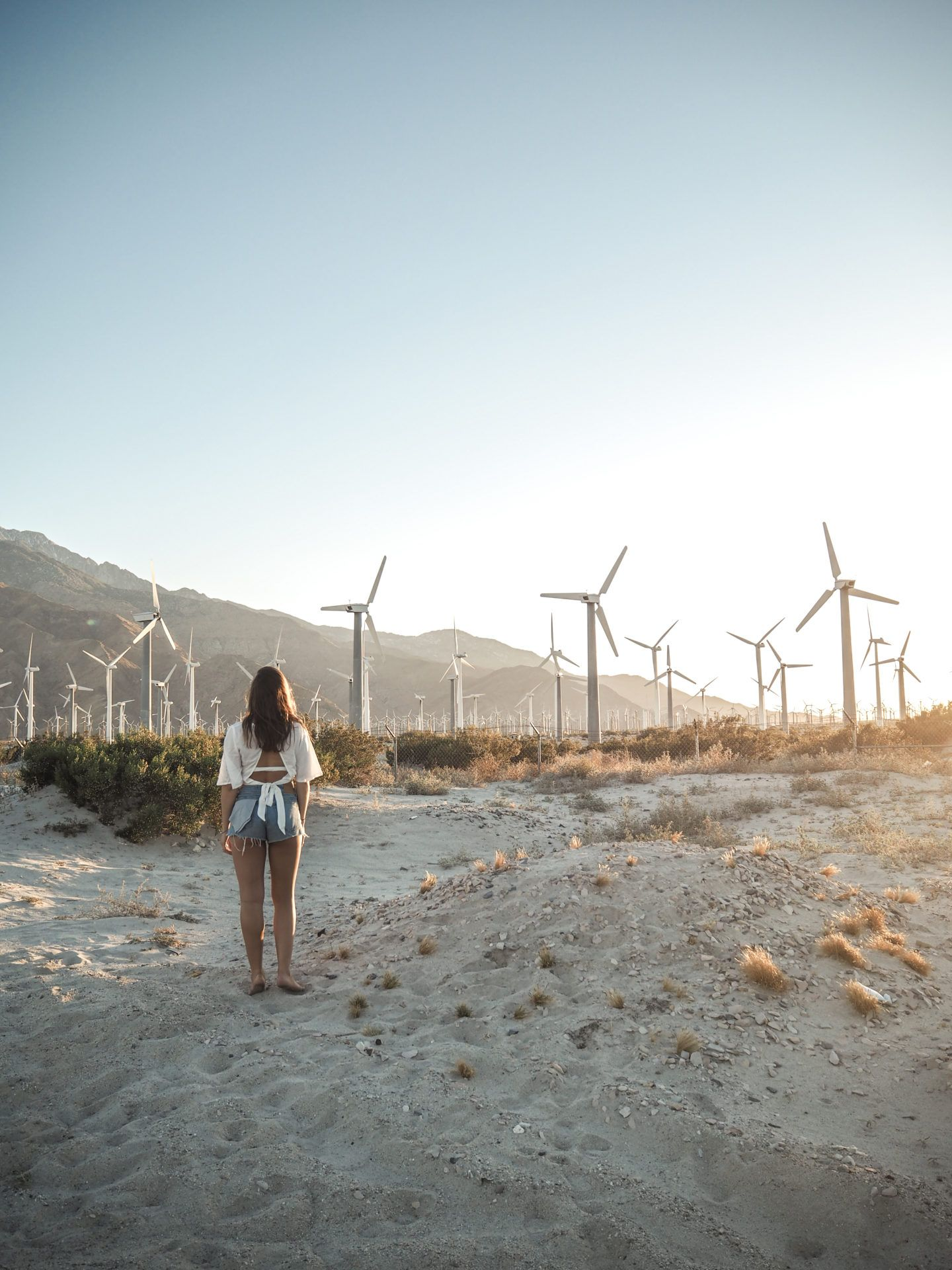 The Best Underrated Photography Spots in Palm Springs #desertlife