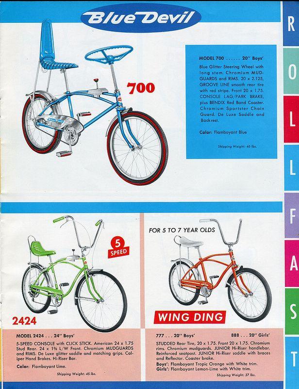 Vintage Schwinn Bicycle Front Reflector /& Bracket White Square