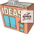 Ideas Store Cliparts