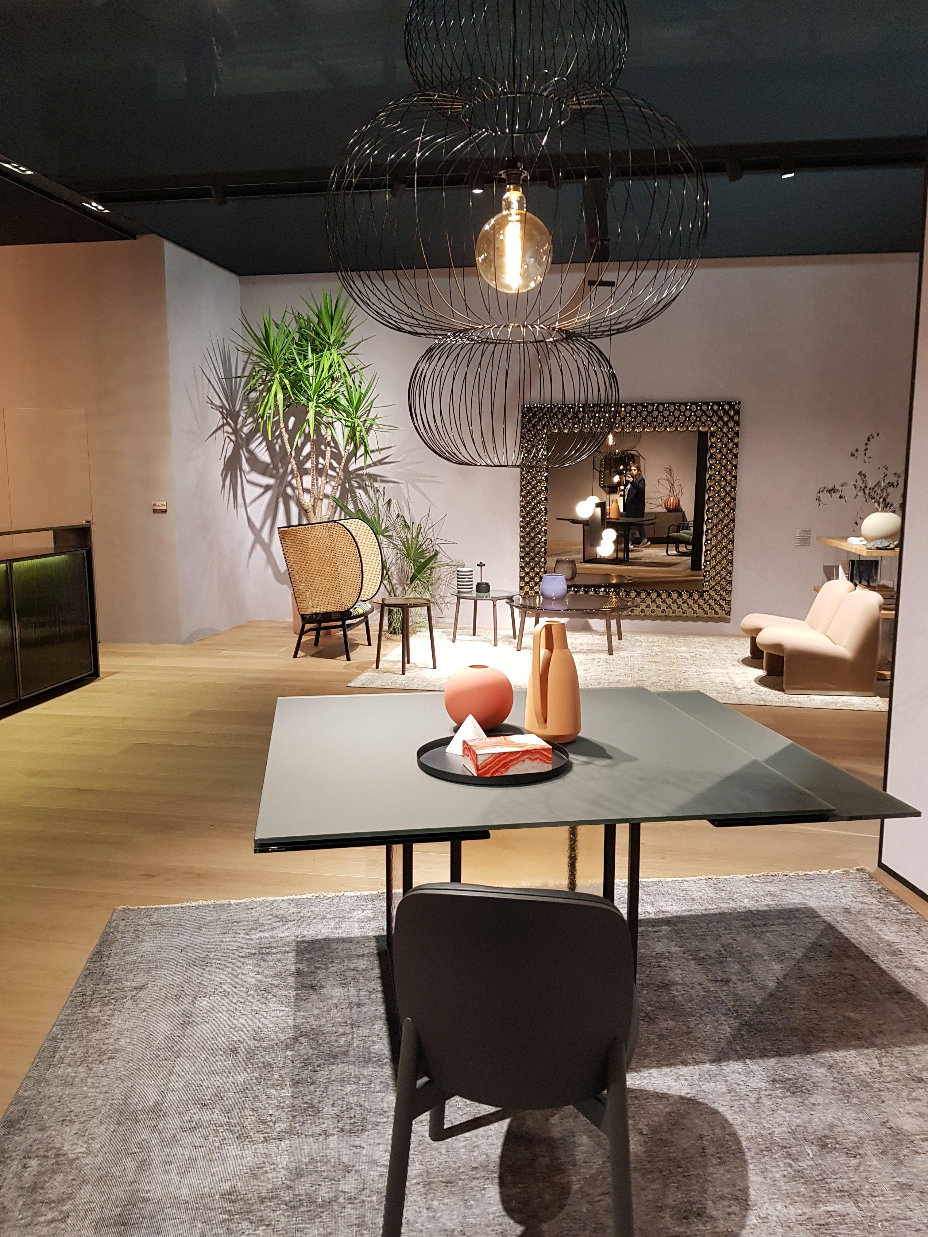 Pin di Fiam Italia su Salone del Mobile 2019 | Idee per ...