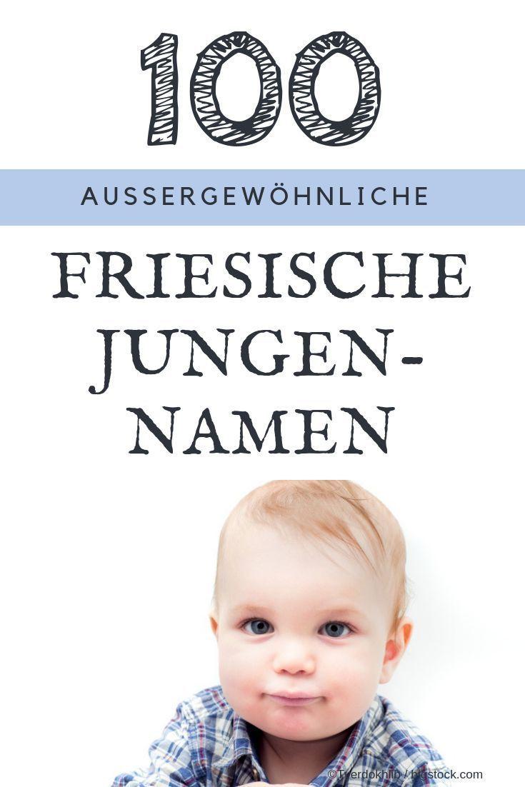 Vornamen Norddeutsch
