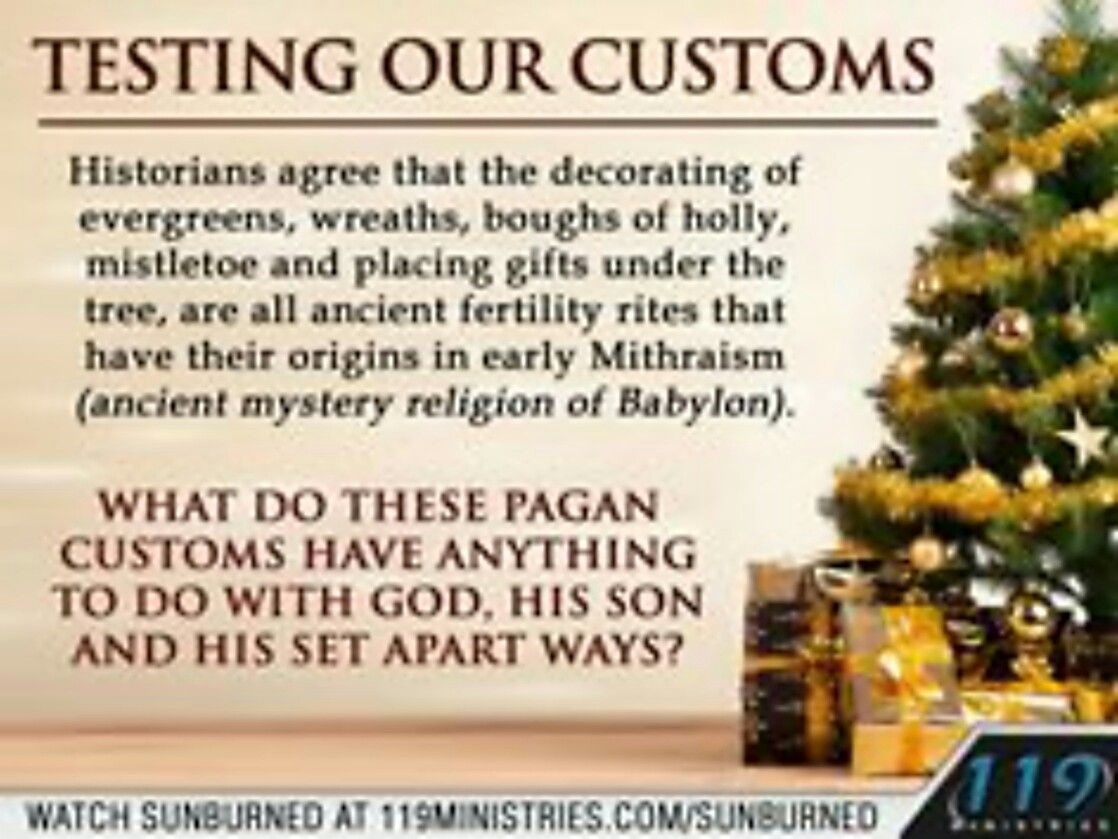 Pin by Trish Roberts on Exposing Pagan Holidays | Pinterest | Learn ...