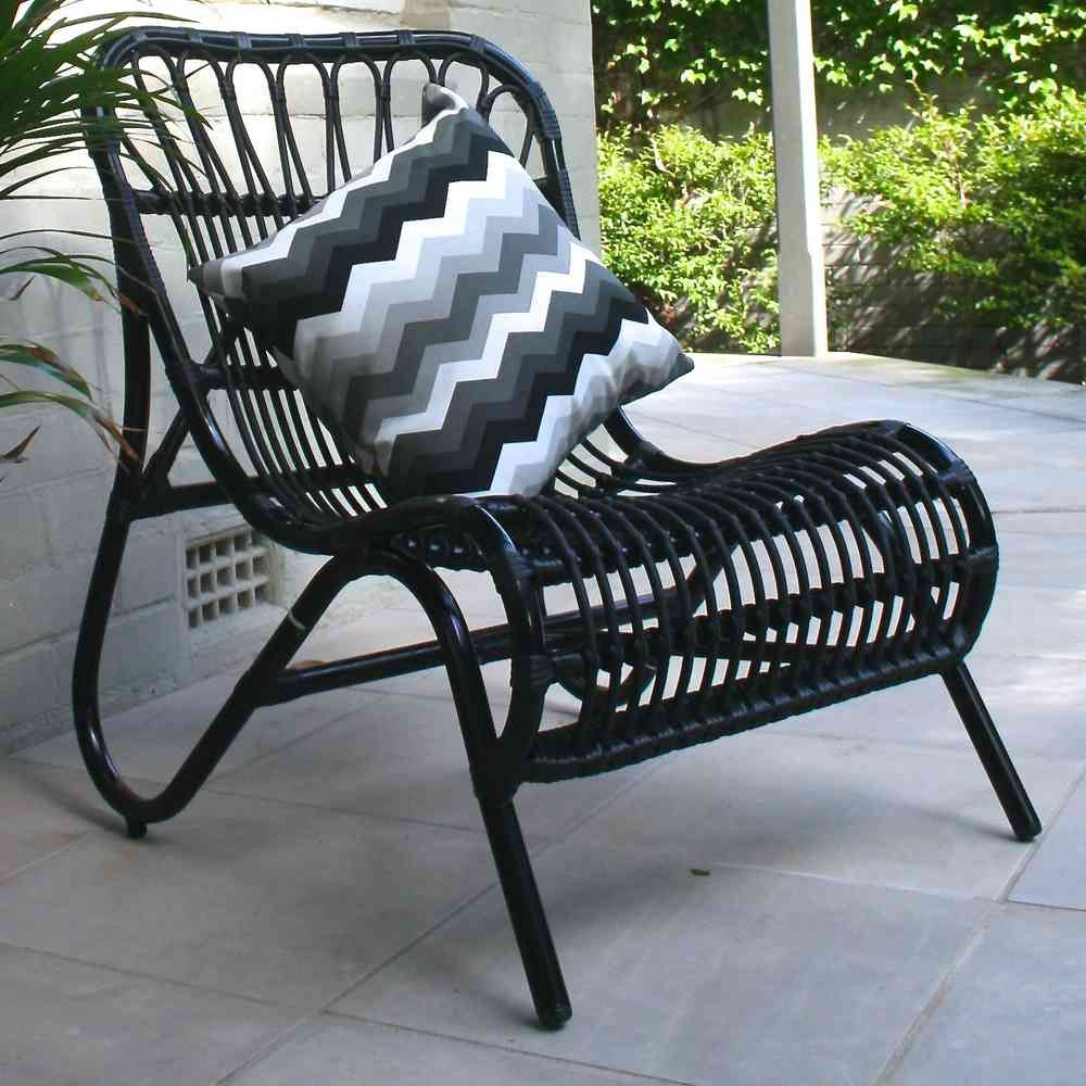 Stamford Chair -This Stylish All Weather Rattan Chair