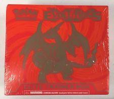 Pokemon Trading Card Game XY Evolutions Mega Charizard Elite Trainer Box  get it http://ift.tt/2jaNW0a pokemon pokemon go ash pikachu squirtle