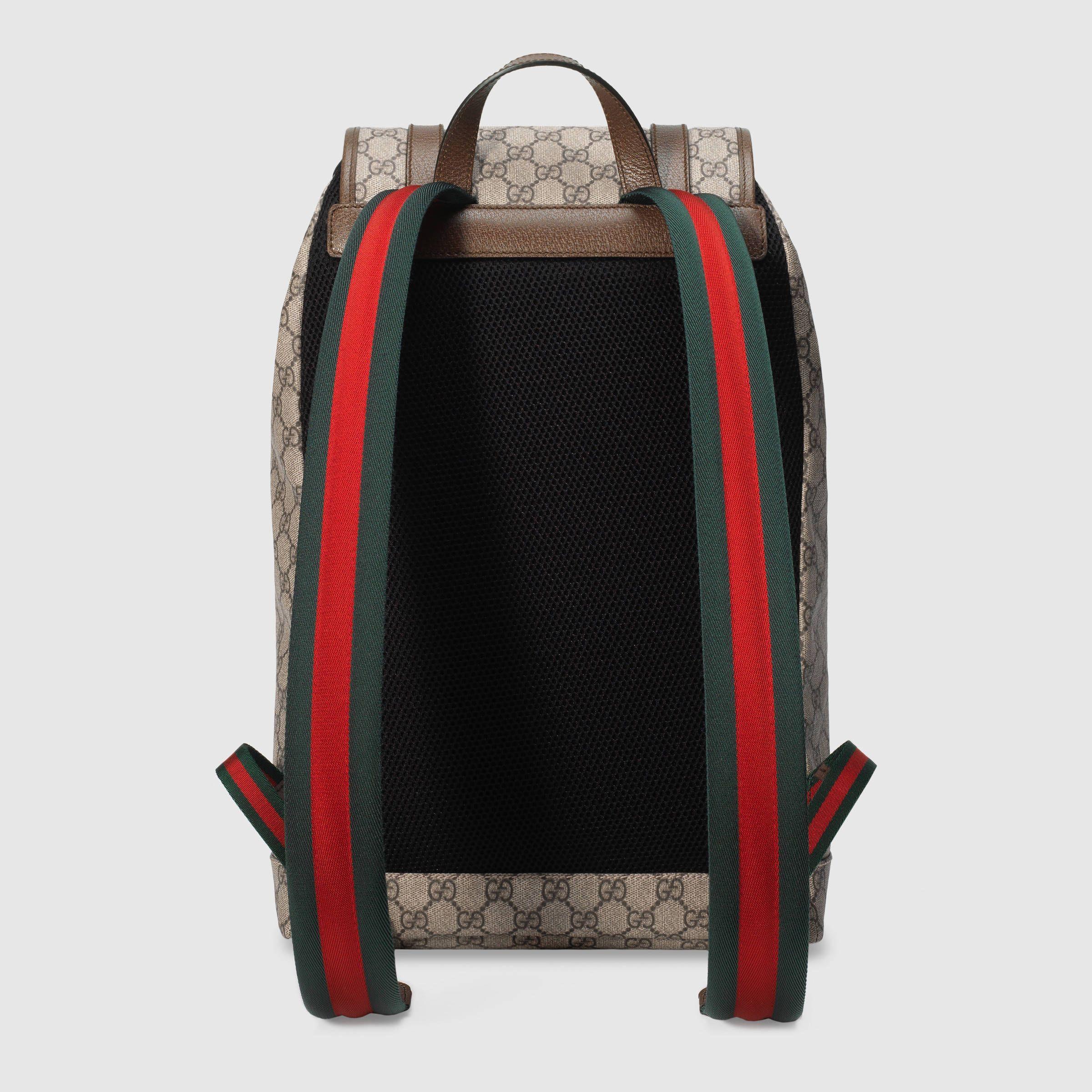 cd6b057c30d Soft GG Supreme backpack in 2018   backpacks   Pinterest   Backpacks ...