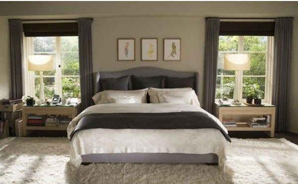 """The Holiday"" - Amanda's bedroom"