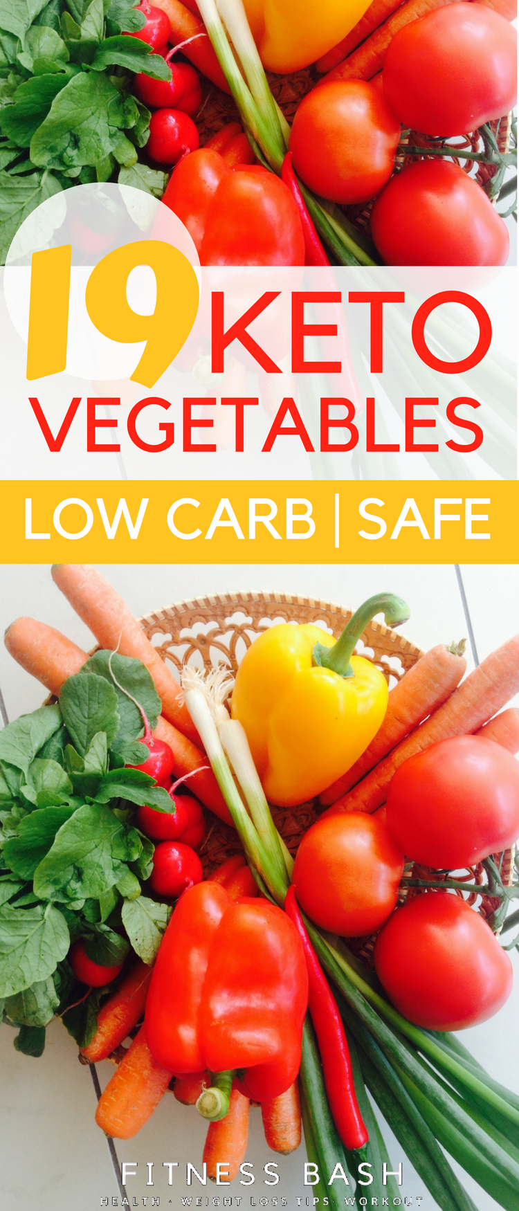 Keto Vegetables List 19 Low Carb Vegetables that you can