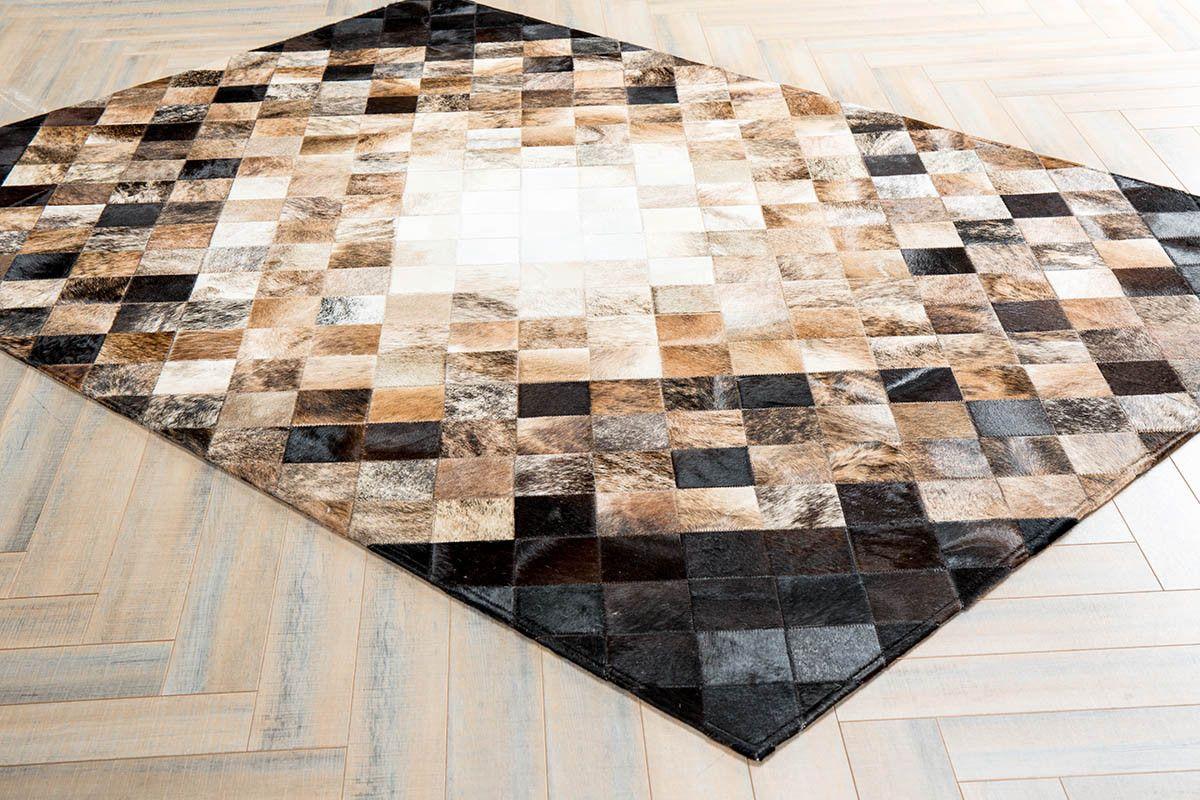 Fellteppich Nordic Mit Bildern Kuhfell Teppich Teppich
