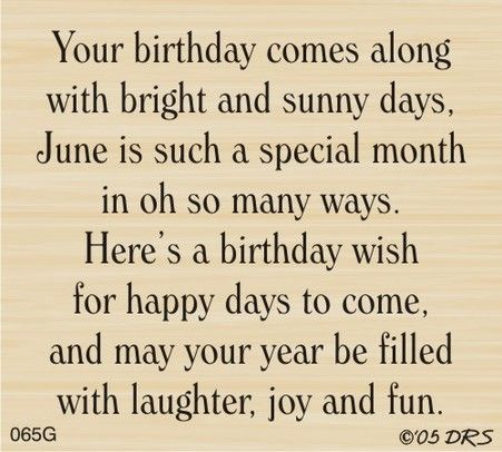 Image 1 Birthday Card Sayings Happy Cards Greetings Verses For