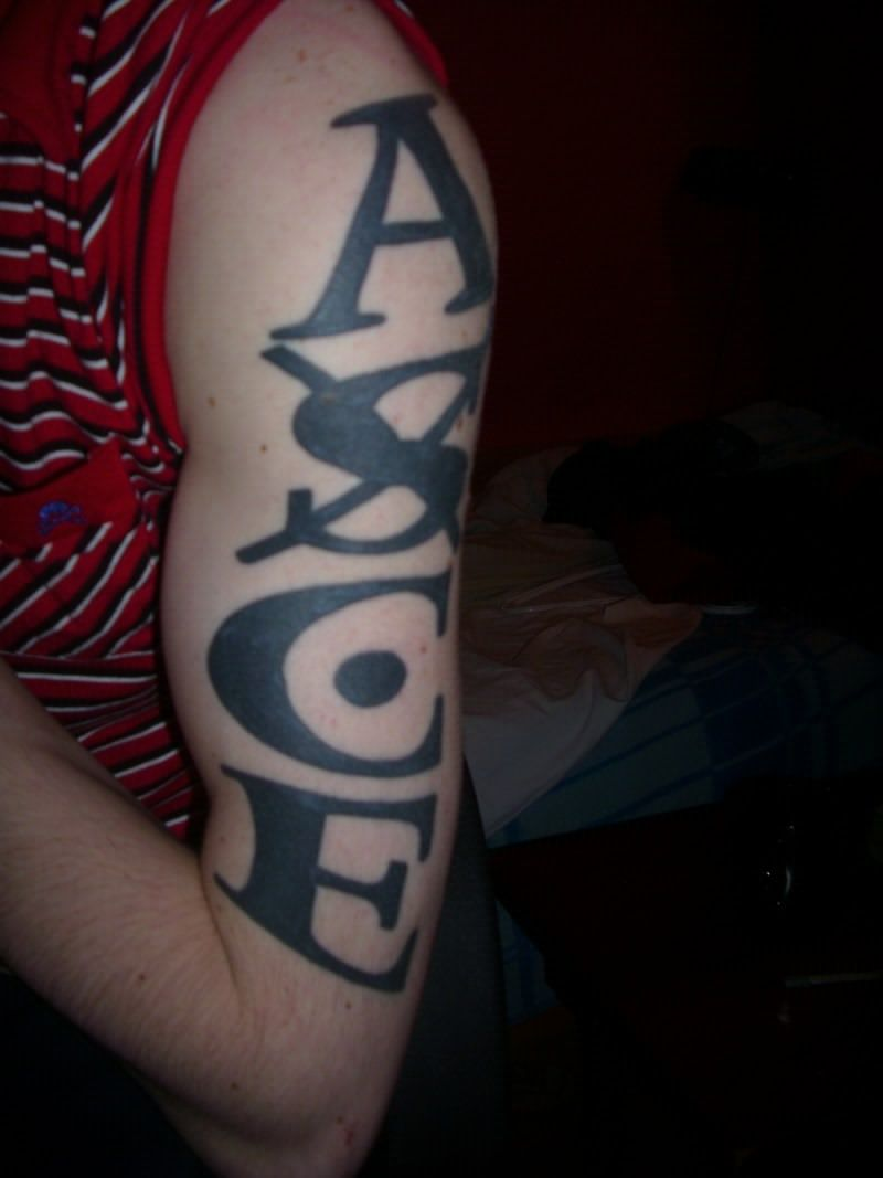 Ace's tattoo #onepiece   Ace tattoo, Tattoo quotes, Tattoos