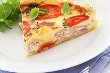 Ham brie quiche recipe nz womans weekly a simple easy and ham brie quiche recipe nz womans weekly a simple easy and cost forumfinder Image collections