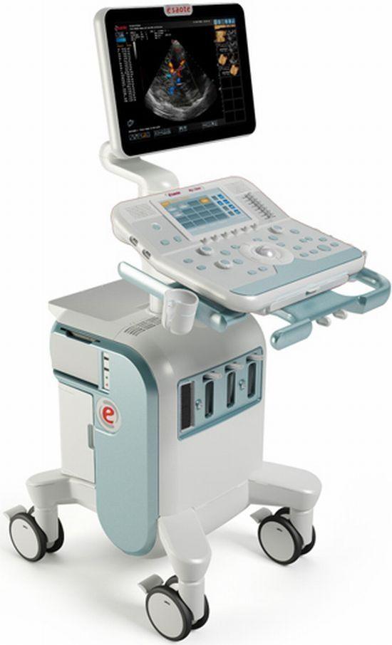 Esaote Mylab Seven - Rezzonico Design | Medical, Machine
