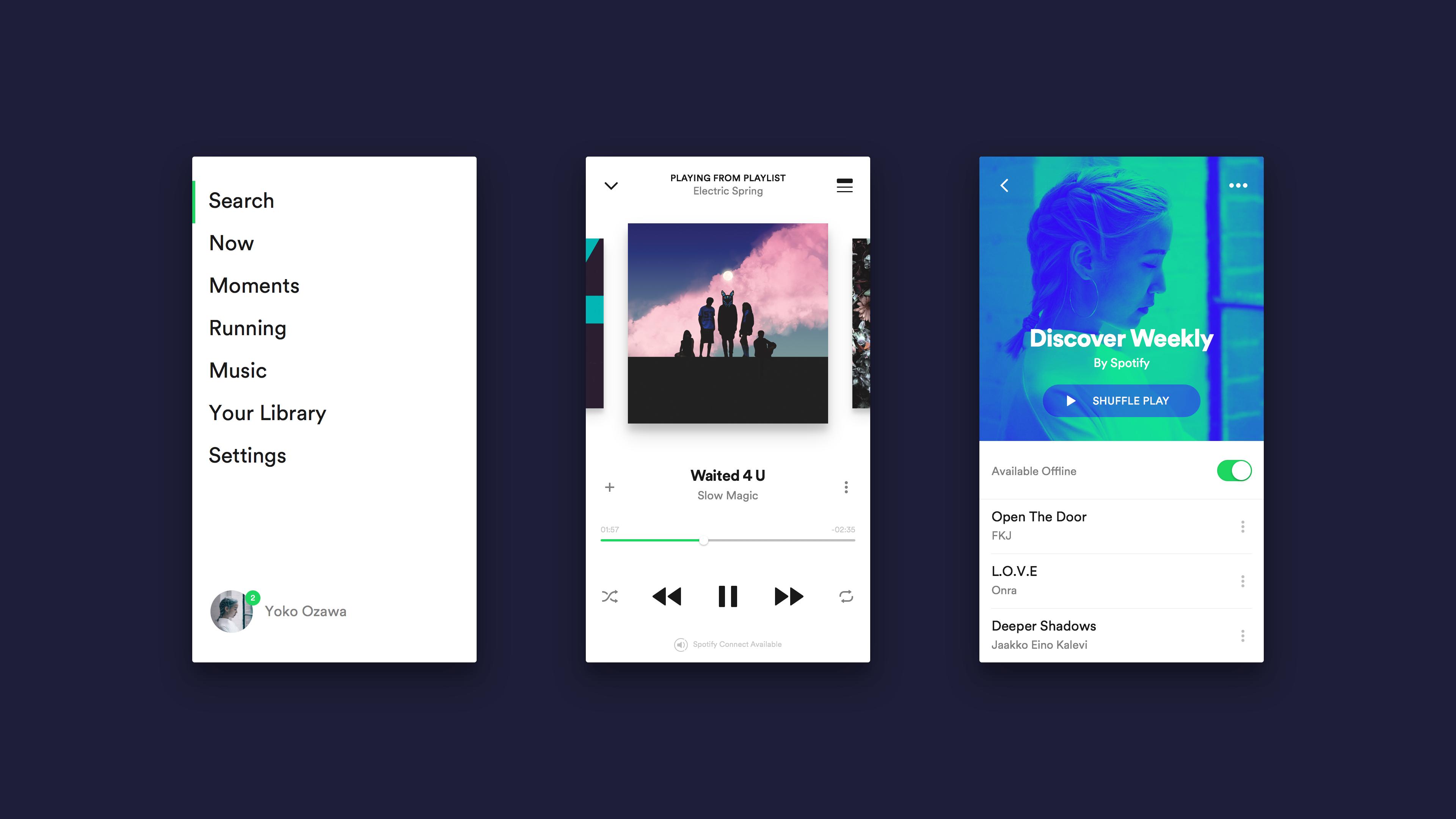 App Design Web Design Interface Design