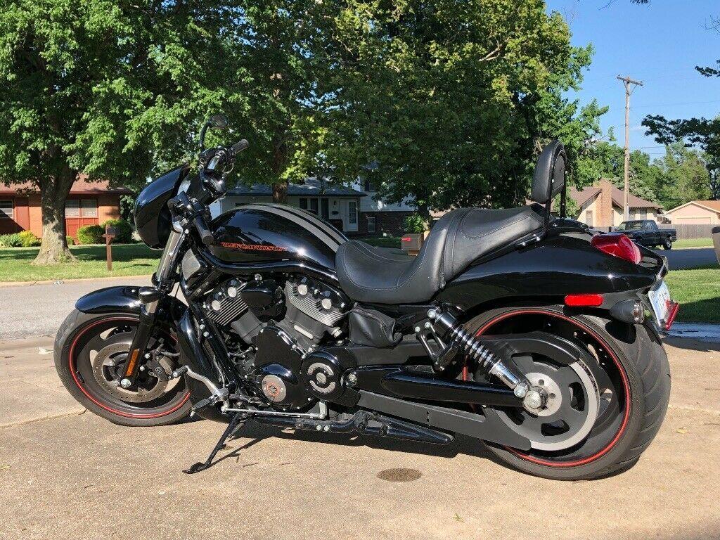 2009 Harley Davidson V Rod 2009 Harley Davidson Night Rod Special Harley Davidson V Rod Harley Davidson Night Rod Harley Davidson