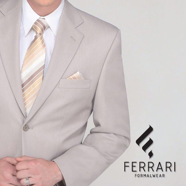 Grooms Suits I Wedding Suit I Summer Wedding I The beige \'Sorrento ...