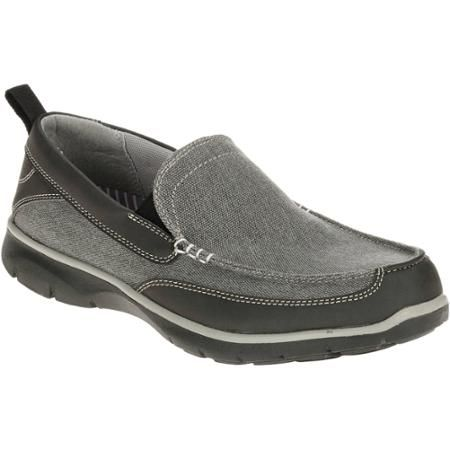 Faded Glory Men's Moccasin Casual Shoe