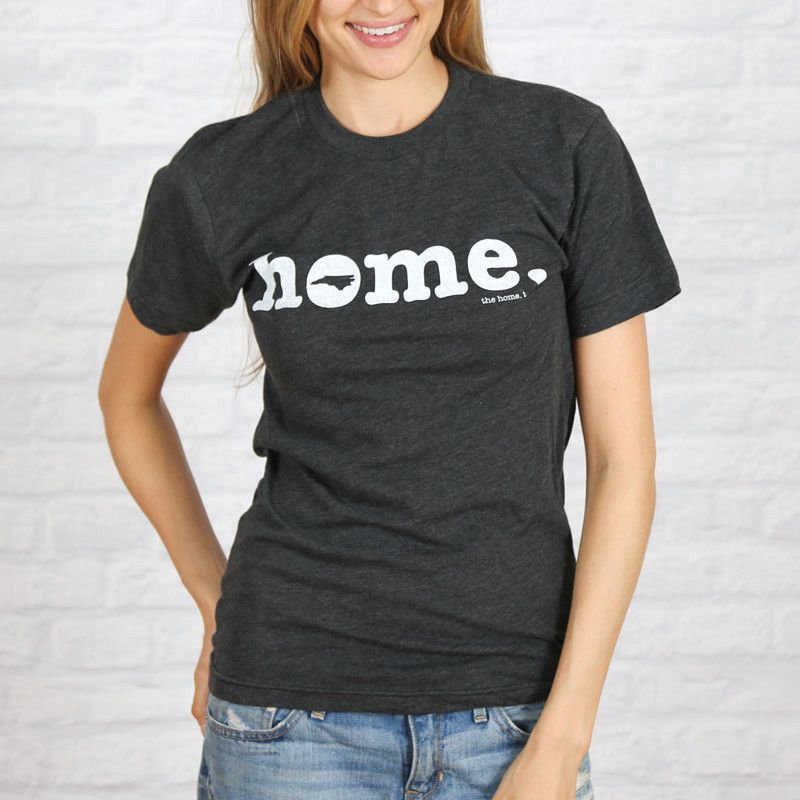 The North Carolina  Home O-Concept t-shirt is simple and unique. It's also a stylish way to show off your state pride, while also helping raise money for multiple sclerosis research.  It's 100% made in the USA, and we use a high-quality unisex t-shirt that is insanely soft. In fact, it will be one of the softest, most comfortable shirts you've ever owned.  The shirt and screen print have an amazing vintage look and feel that you're really going to love.