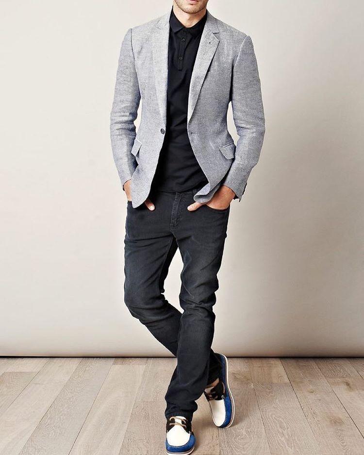 Men S Fashion Instagram Page Men Style Moda Estilo