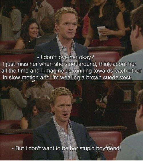 Barney!