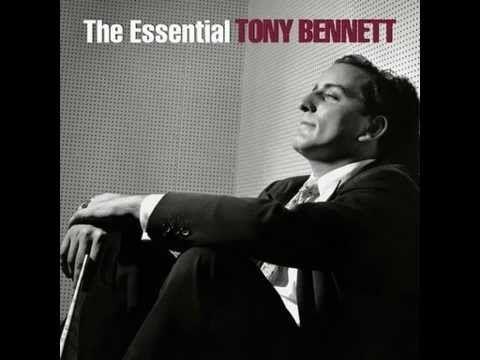 Tony Bennett The Very Thought Of You Tony Bennett Tony Tender Is The Night