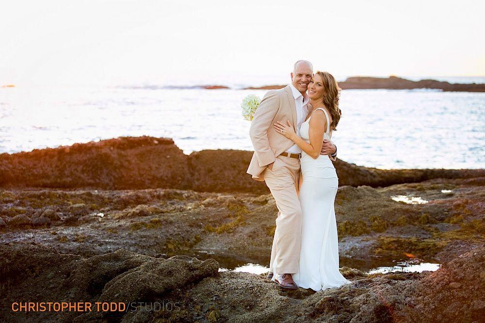 Destination wedding montage laguna beach with images