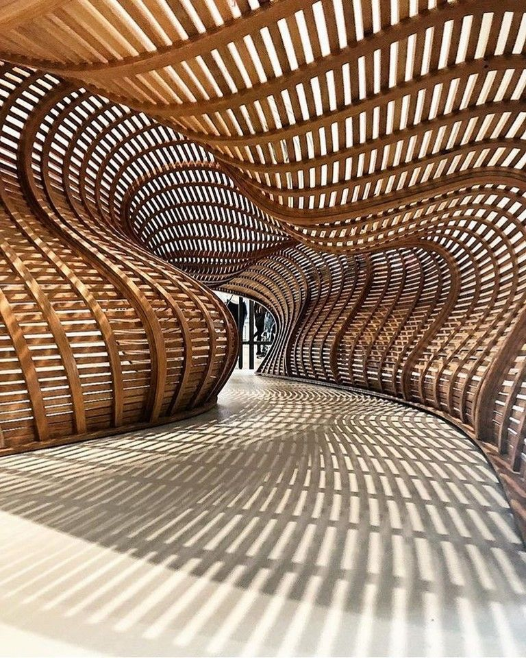 Architecture 25+ AWESOME AND INSPIRING MODERN ARCHITECTURE ...