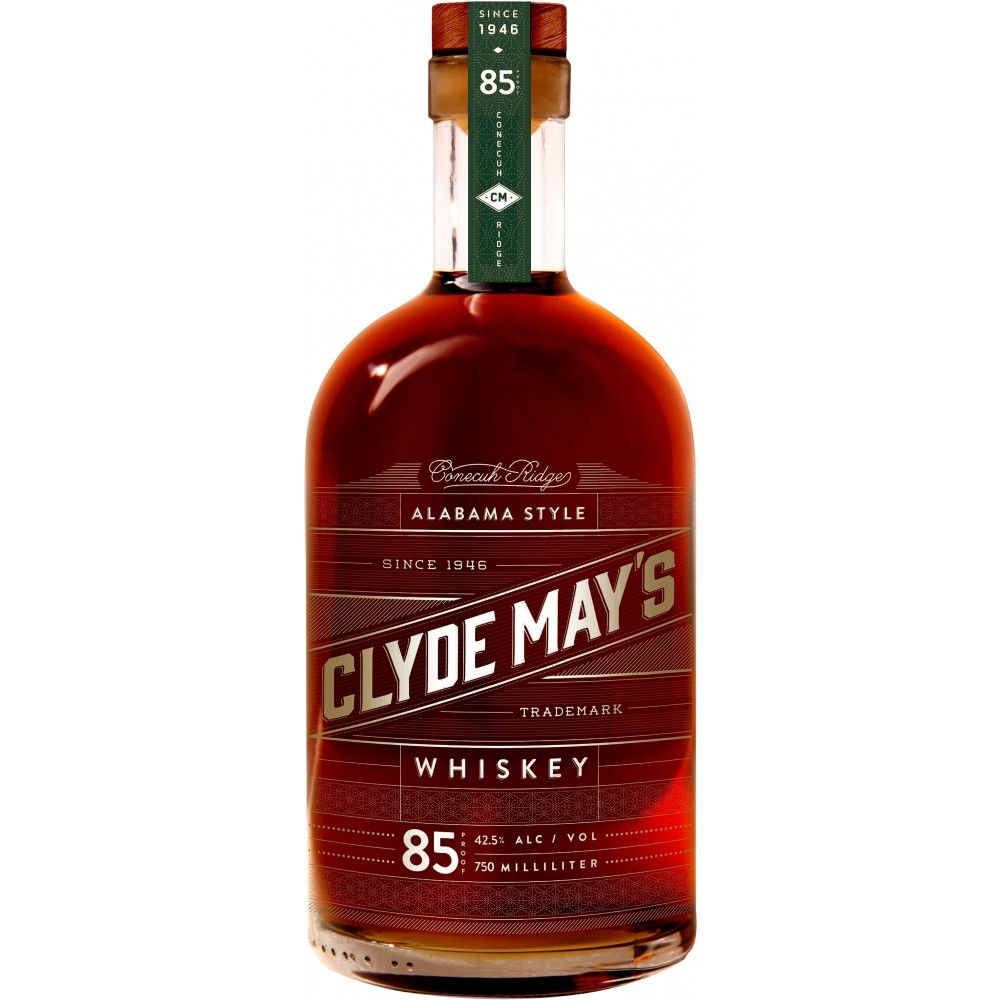 Clyde May S Whiskey Wine And Spirits Clyde