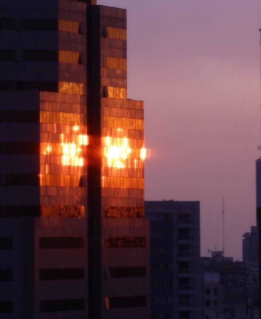 عکس صبح بخیر تهران
