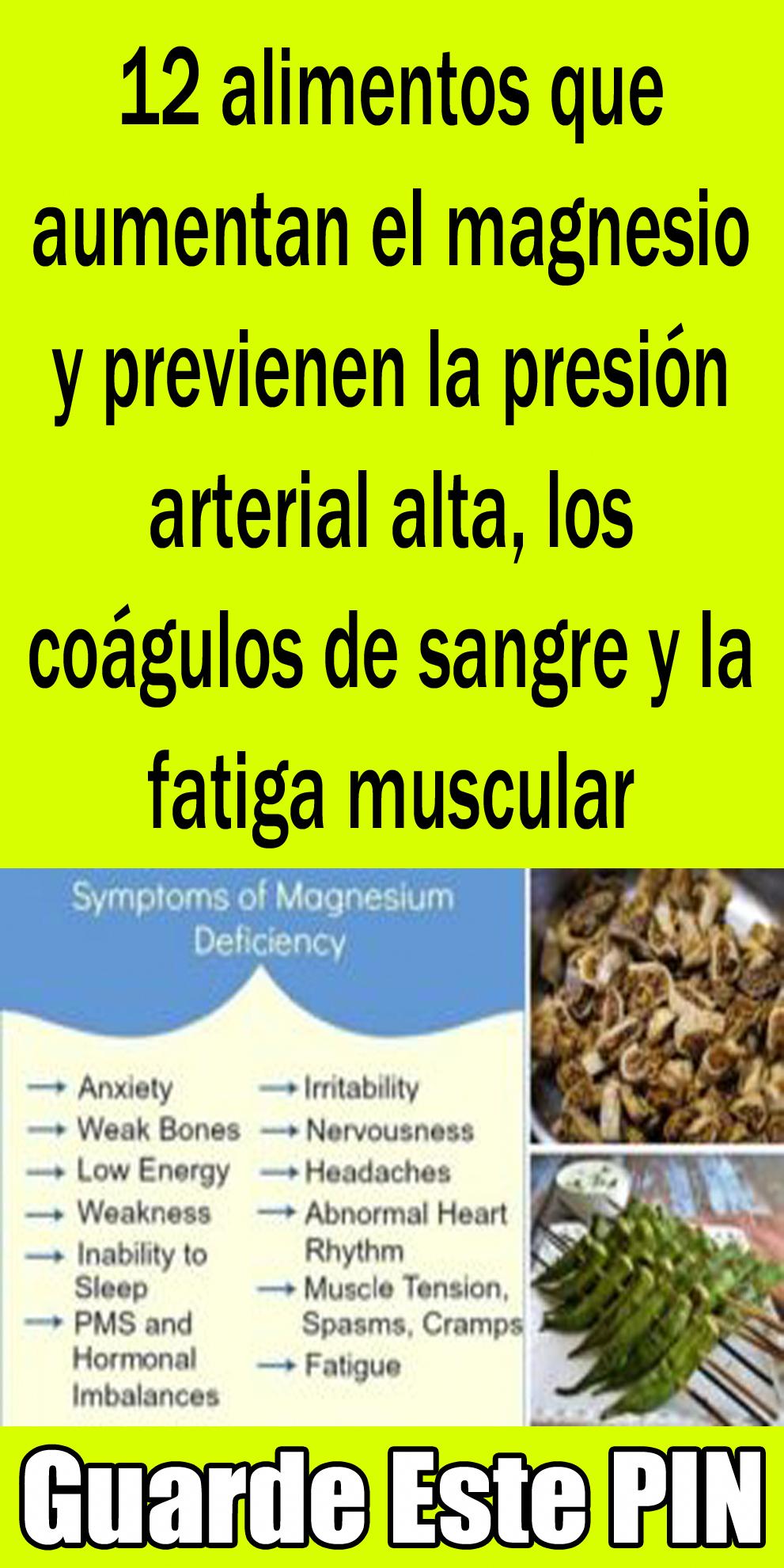 Presión arterial alta dolor en las articulaciones fatiga