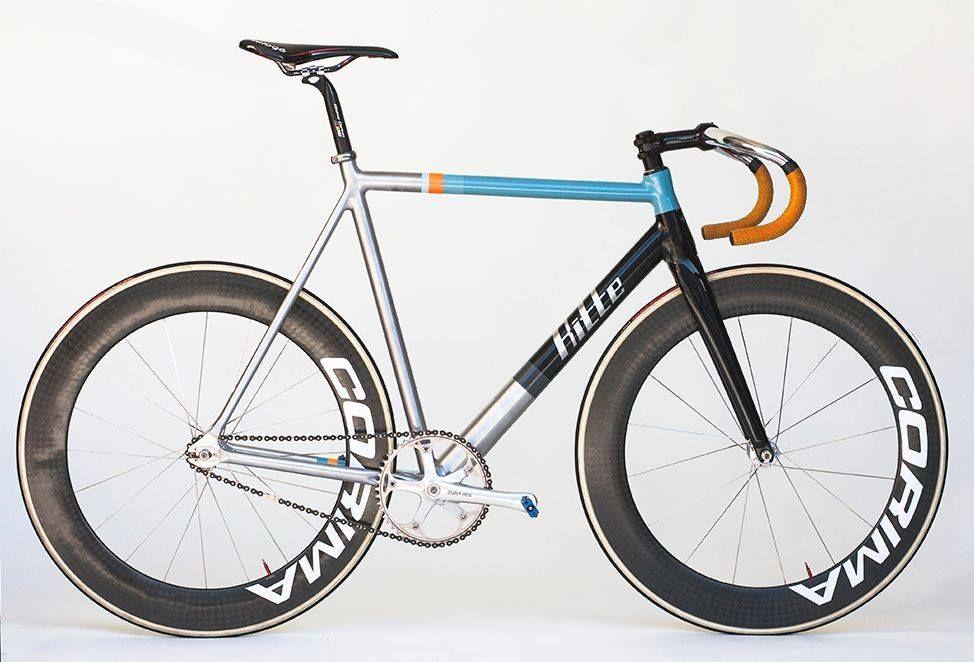Ritte Track Bike Bicycle Track Bike Fixed Bike