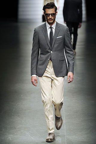dark grey blazer | Greg Costume (Disconnected) | Pinterest